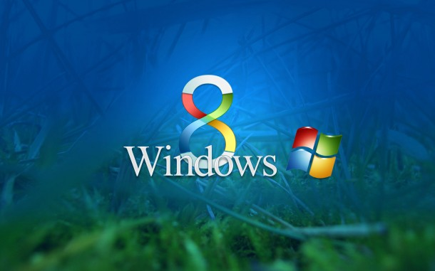 Windows 8 Wallpaper 3