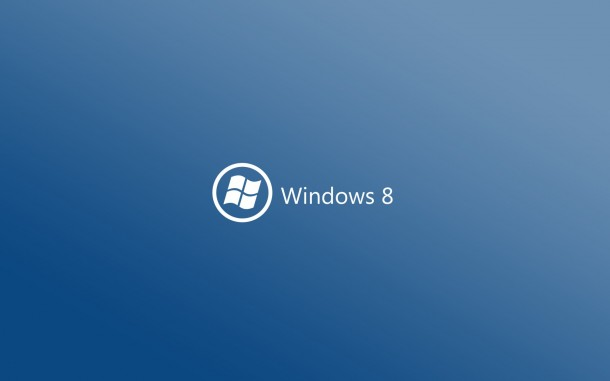 Windows 8 Wallpaper 6