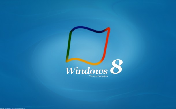 Windows 8 Wallpaper 9