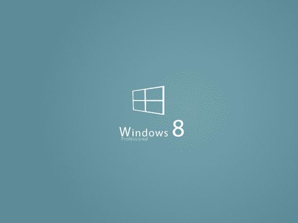 Windows 8 Wallpaper 9