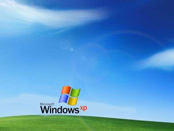 Windows XP wallpapers 11