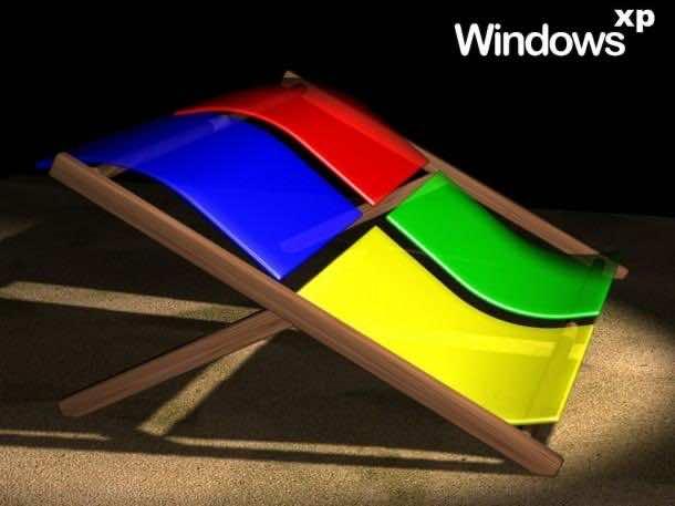 Windows XP wallpapers 14