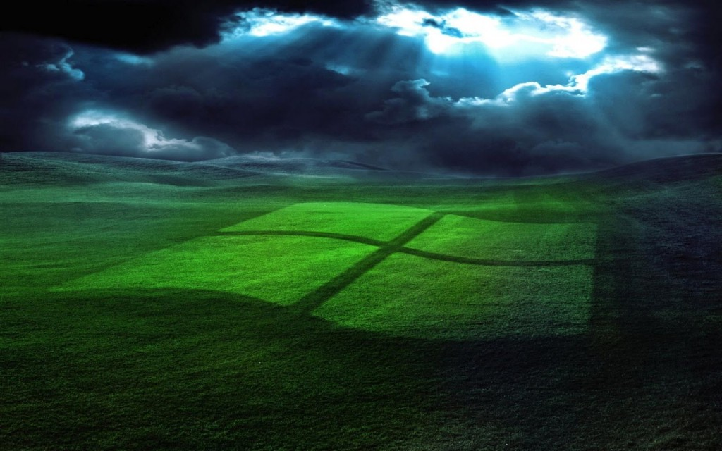 Windows XP wallpapers 2