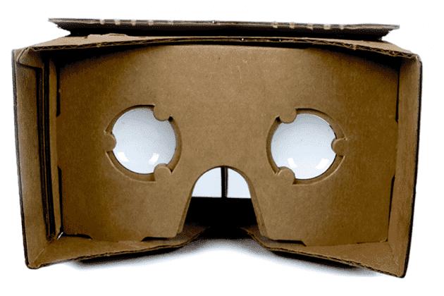 Google Cardboard-1