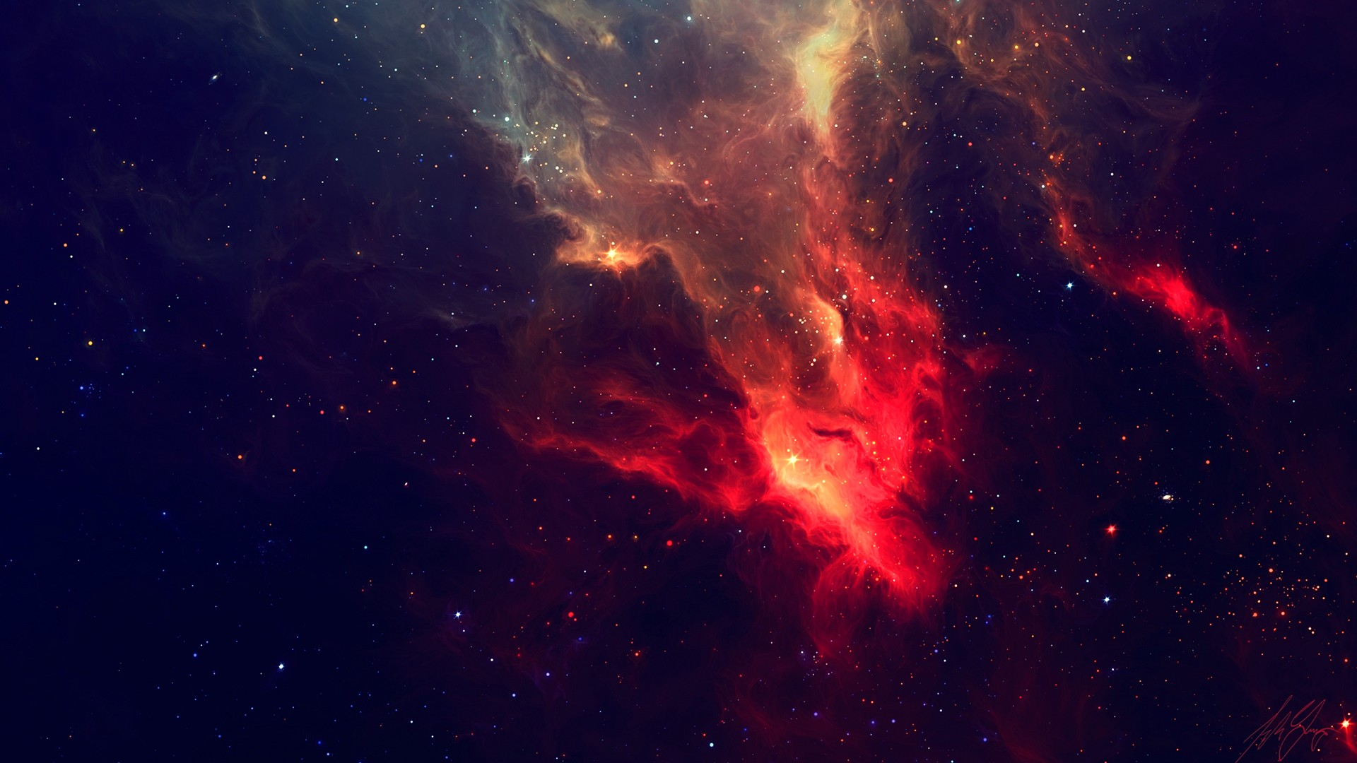 galaxy wallpapers 6