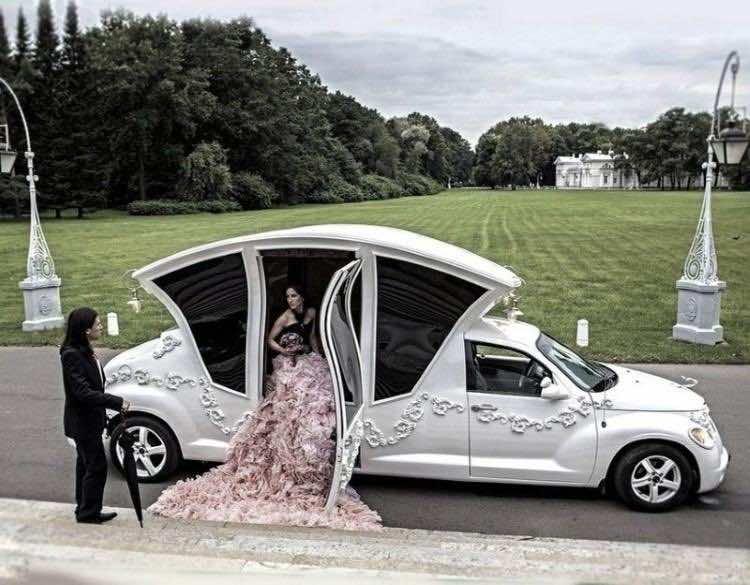 limo artwork