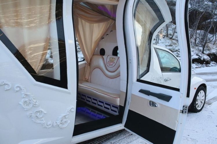 limo outlook