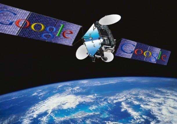 satellitegoolgle