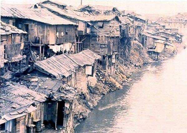 1 Seoul River, South Korea 1961