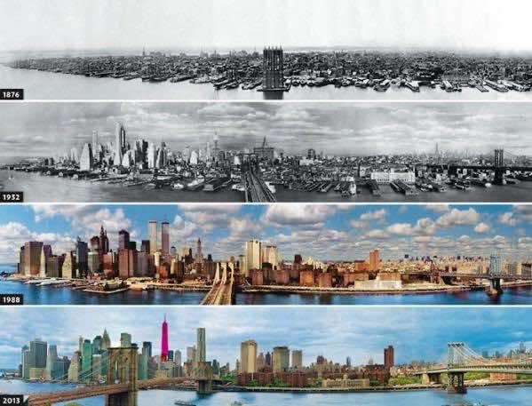 11 NYC 1876-2013