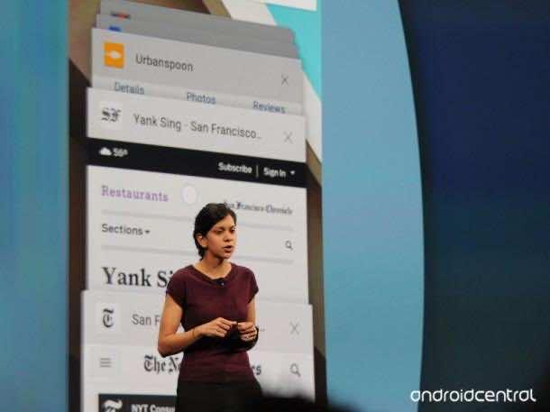 11. Google, Avni Shah