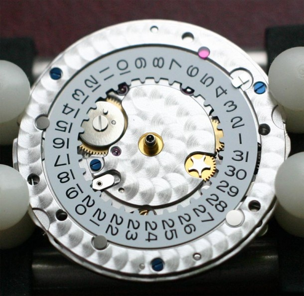 12. Every Rolex Is Still Hand-Made