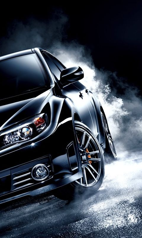 HD Phone Wallpapers car