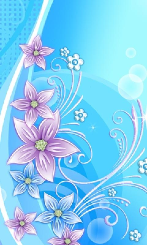 HD Phone Wallpapers flower