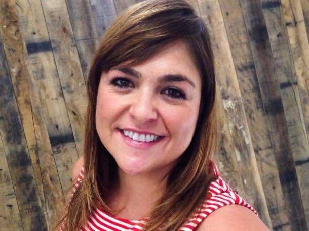 15. LinkedIn, Erica Lockheimer