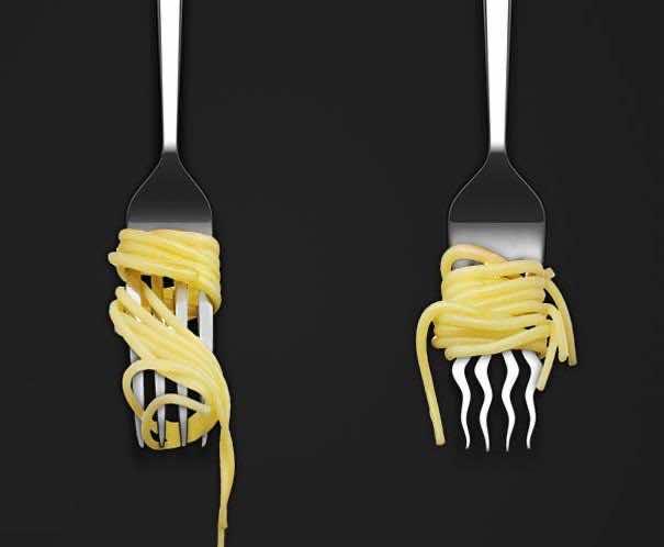 16. Spaghetti Fork