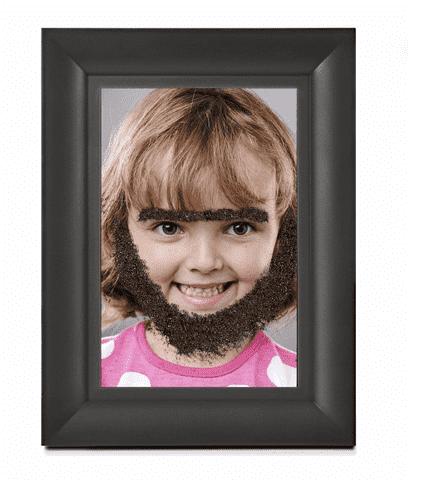 17. Makeover Frame
