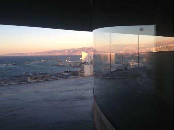 2. Y Building, Beirut, Lebanon2