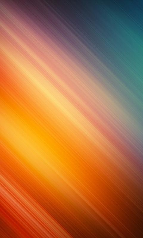 HD Phone Wallpapers orange