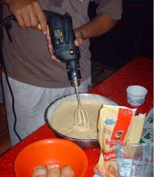 21. Mixer