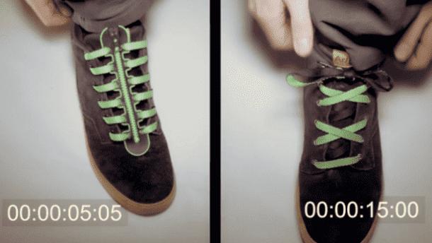 23. Zipper Sneakers