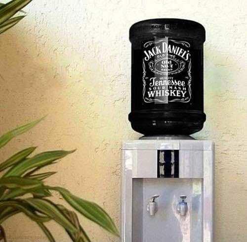25. Water Cooler