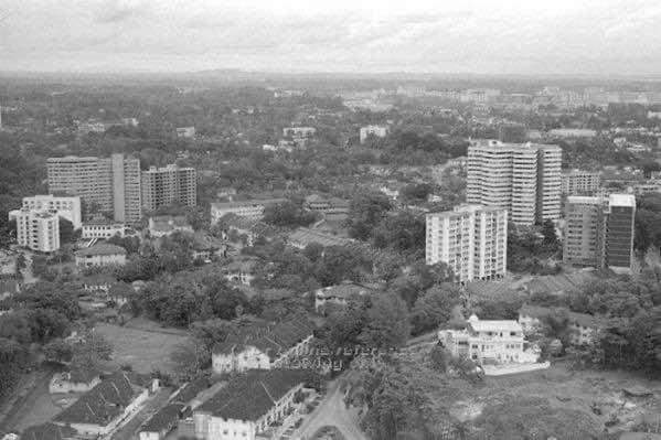 3 Singapore, 1974