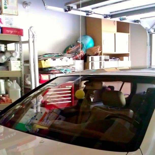 3. Garage Penetration Indicator
