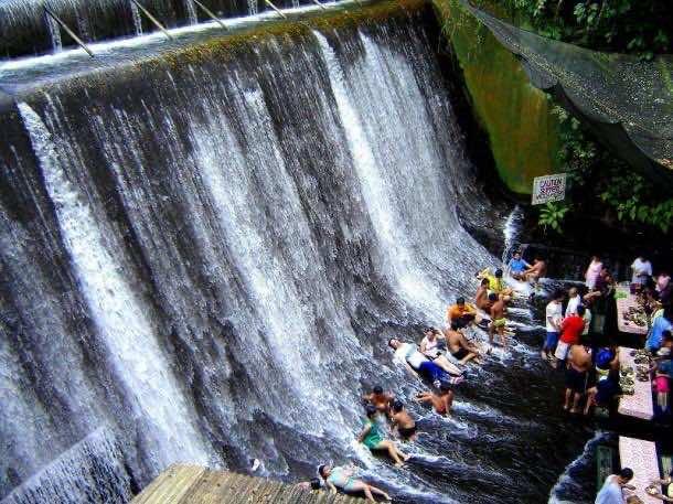 4. Villa Escudero Resort — San Pablo City, Philippines