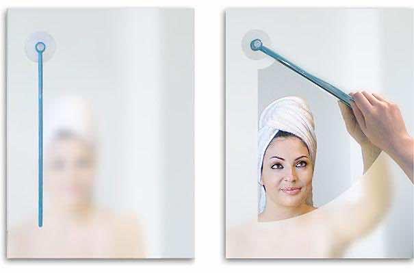 5. Mirror Wiper