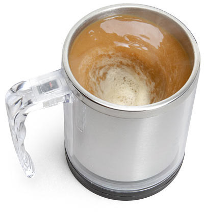 5. Self Stirring Coffee Mug