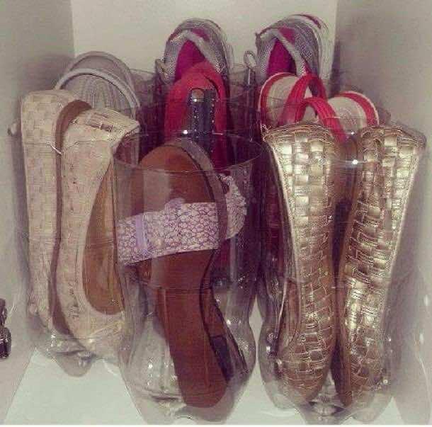 5. Shoe Organizer