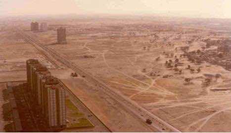 7 Dubai, 1990