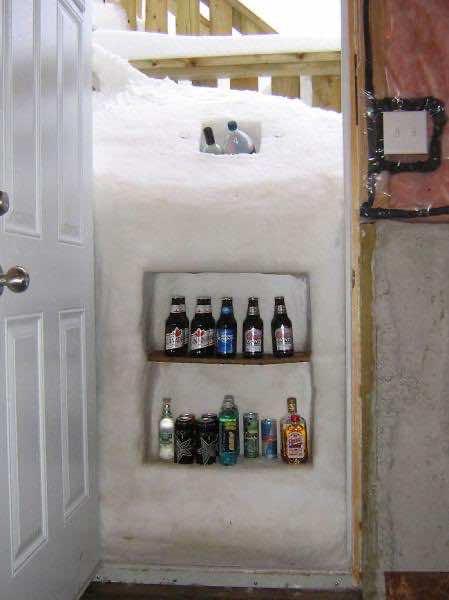 7. Beer Cooler