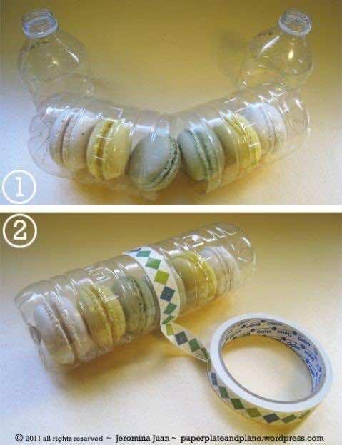 7. Cookie Package