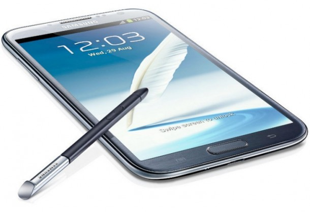 8. Samsung Galaxy Note 3