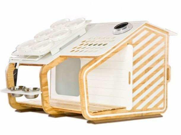 Amazing Doghouses 4