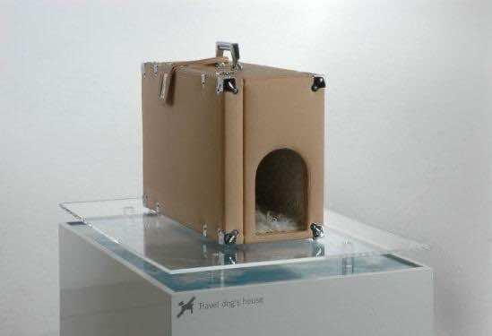 Amazing Doghouses 7