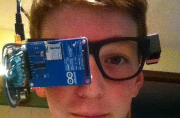 Clay Haight Google Glass2