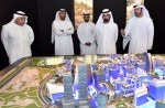 UAE-MALL-DUBAI-SOCIETY-ECONOMY