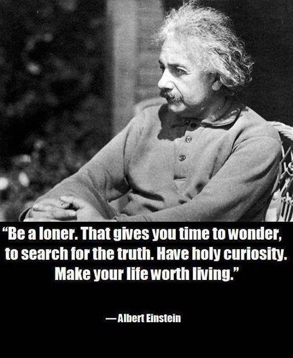 Einstein Quotes 10