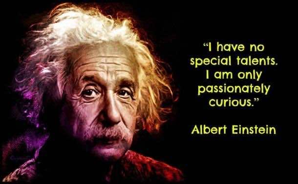 Einstein Quotes 11