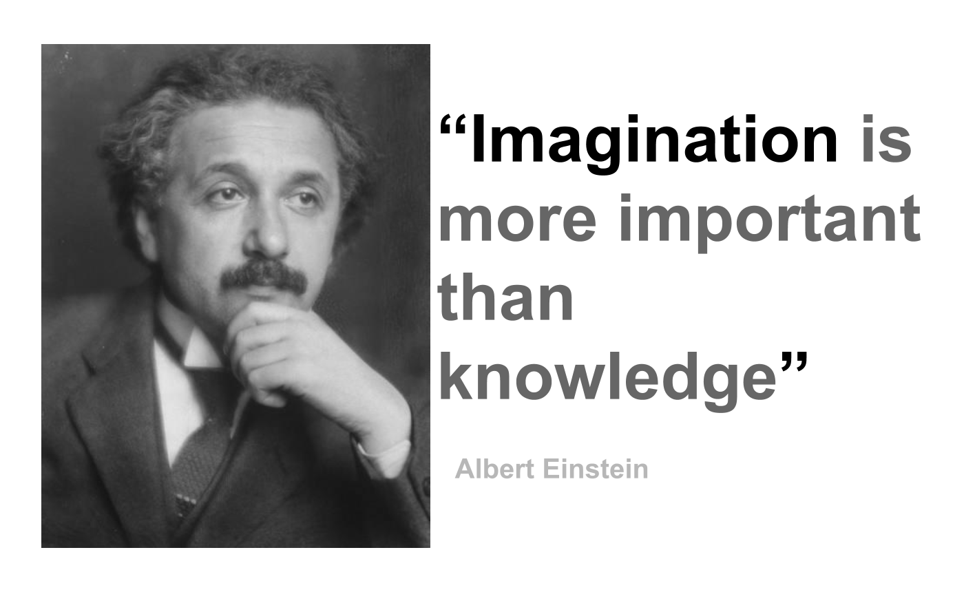 ... Einstein Quotes 14 ...