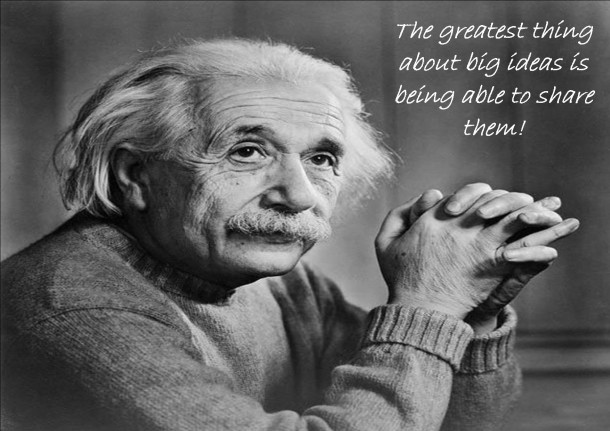 Einstein Quotes 16