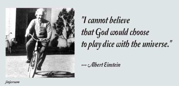 Einstein Quotes 19