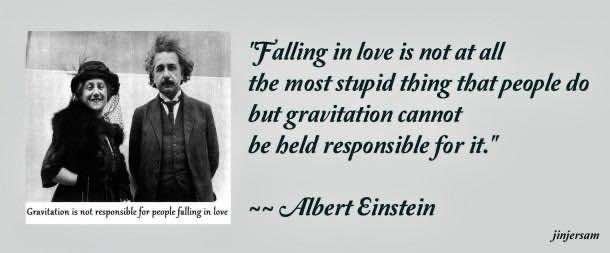 Einstein Quotes 20