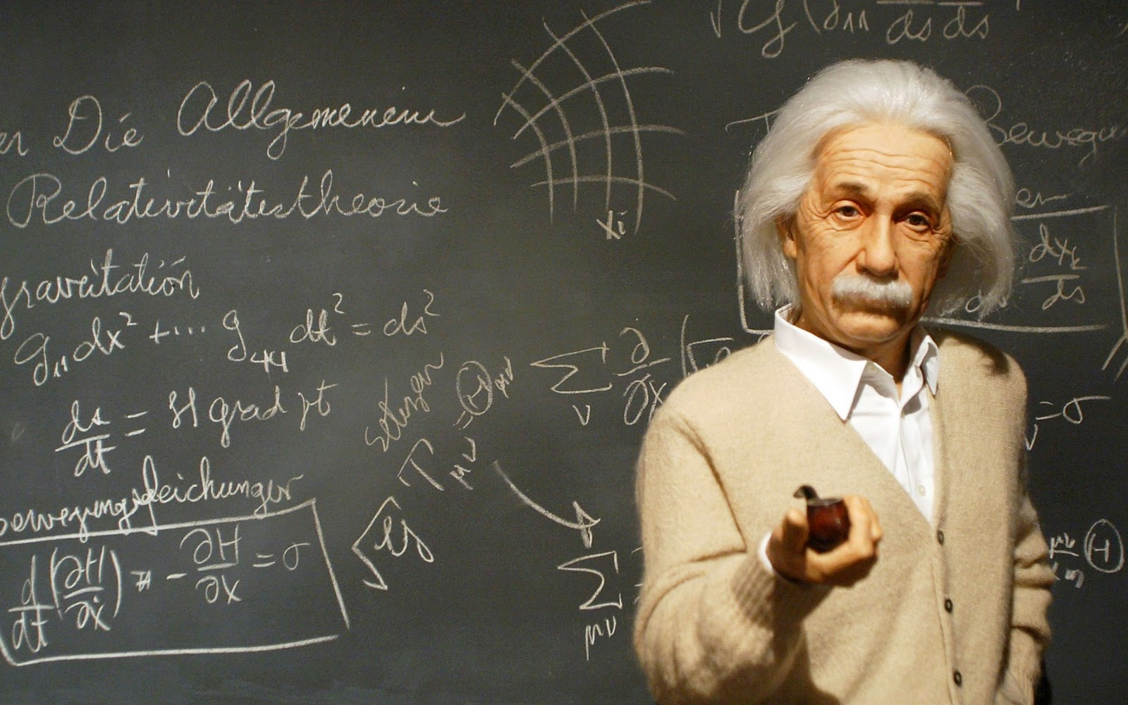 Einstein Quotes cover