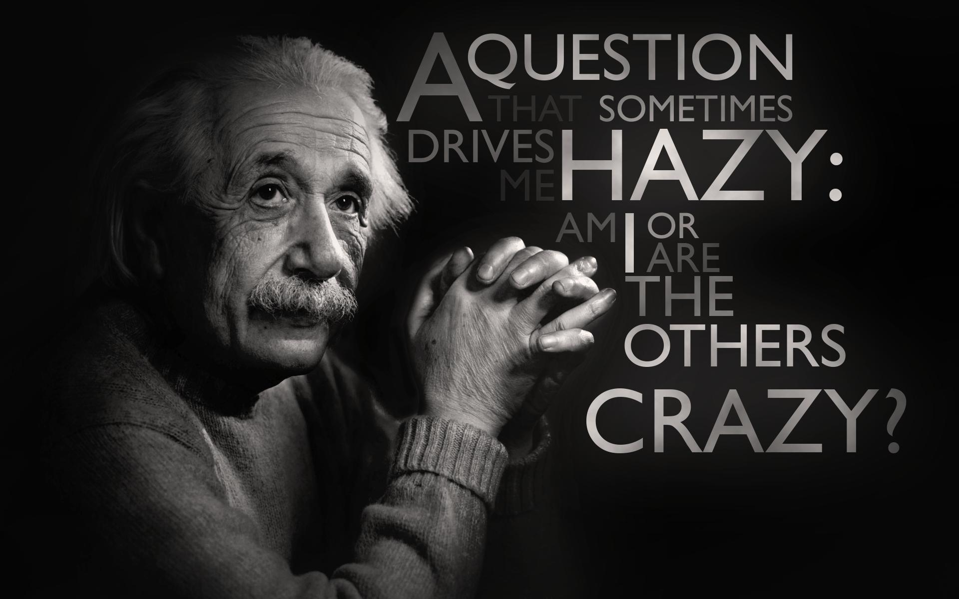 Einstein QuotesEinstein Quotes