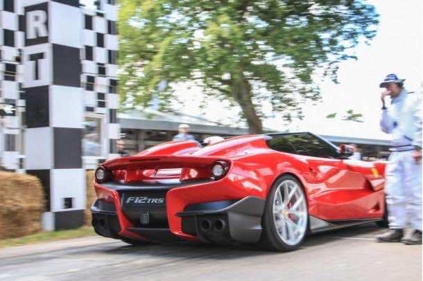 Ferrari Cars 11
