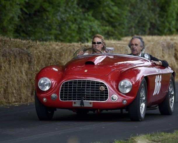 Ferrari Cars 12